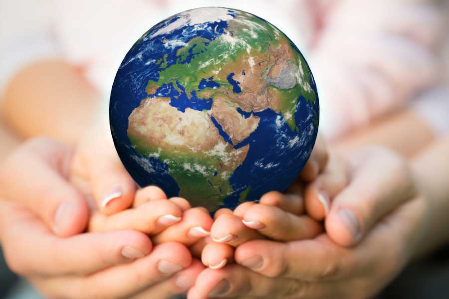Отбелязваме международния ден на Земята – 22 Април