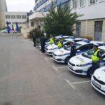 С пет леки автомобила се обновява автопаркът на ОДМВР-Силистра