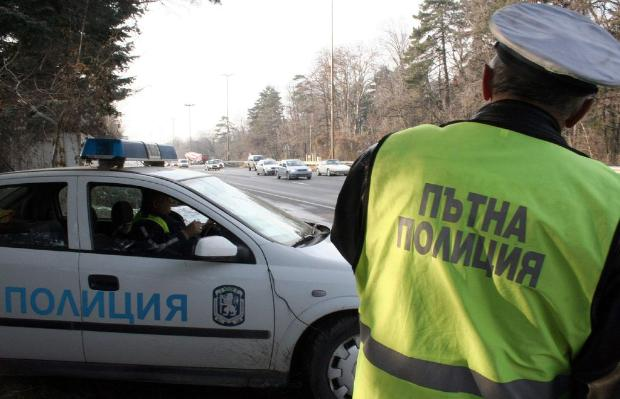 """Пътна полиция стартира традиционната акция """"Ваканция! Да пазим живота на децата на пътя!"""""""