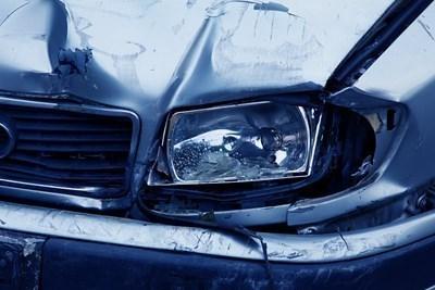 Кражба на автомобил и след това катастрофа край Дулово
