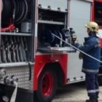 Овладян пожар в Силистра