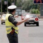 Шофьор заловен след употреба на амфетамин