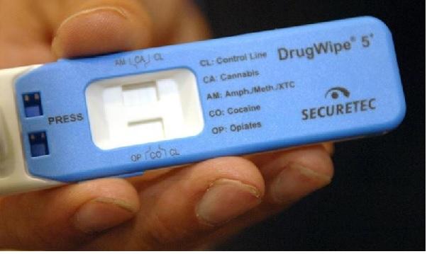 Силистренец шофира след употреба на наркотици