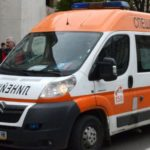 Тежко ПТП вкара шофьор в болницата