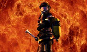 Навременна намеса на пожарникарите , предотврати няколко инцидента