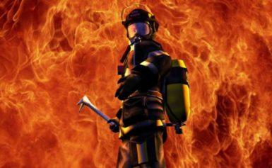 На седем сигнала са реагирали силистренските пожарникари
