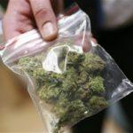 4,6 грама канабис бяха намерени у шофьор край Тутракан