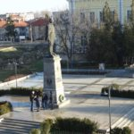 Предстои ремонт на паметника на Дочо Михайлов