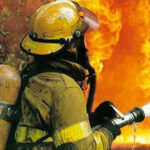 Пожар е бил овладян в жилищен блок