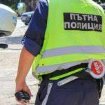 Пътна полиция с акция срещу пешеходците