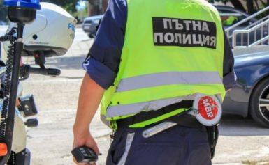 25 нарушения на пътя бяха установени само за два часа