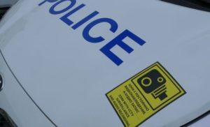 Шофьор с амфети е задържан в Тутракан
