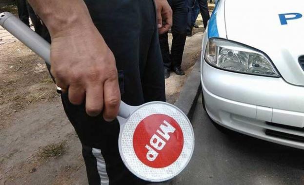 Масови проверки от полицията в празничните дни