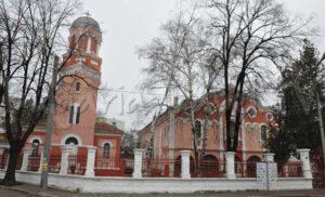 31 храма в силистренско бяха инспектирани от огнеборци