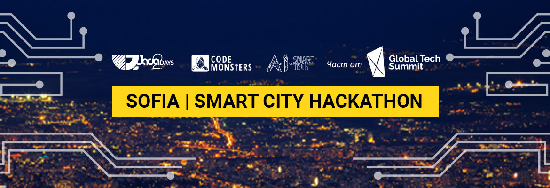 Sofia – Smart City Hackathon – технологиите за градска мобилност