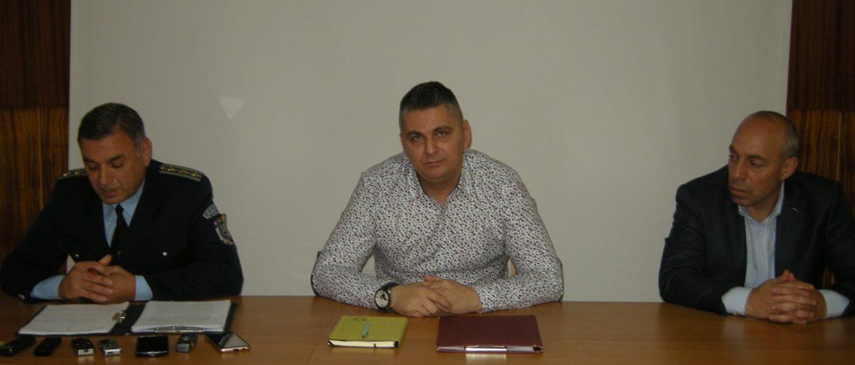 Отчет на ОДМВР – Силистра за престъпността в региона за месец Октомври