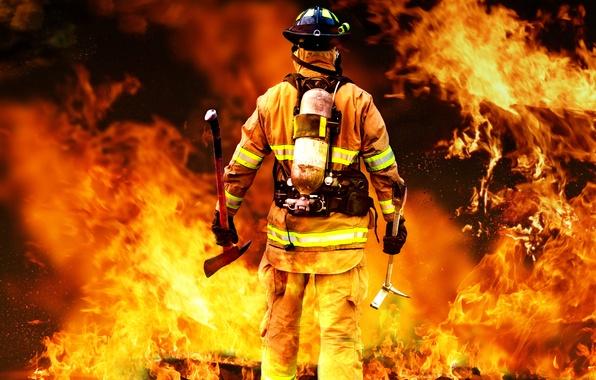 Седемнадесет пожара са гасени през периода 31 януари – 2 февруари