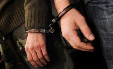 Двама тийнейджъри бяха хванати с дрога