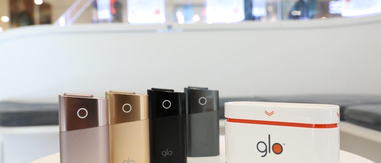 glo™ в нови градове в България