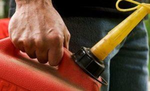 Откраднаха 350 литра дизел в село Межден