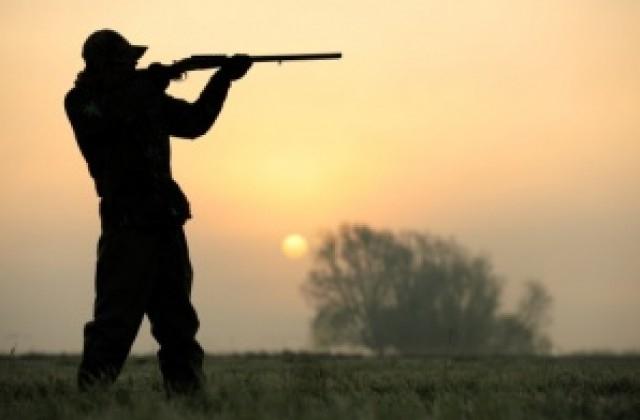 Специална организация във връзка с откриване на ловния сезон