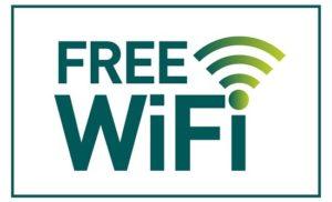 Безплатен безжичен интернет за силистренци