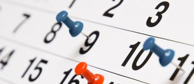 Колко са работните дни през 2020 година?