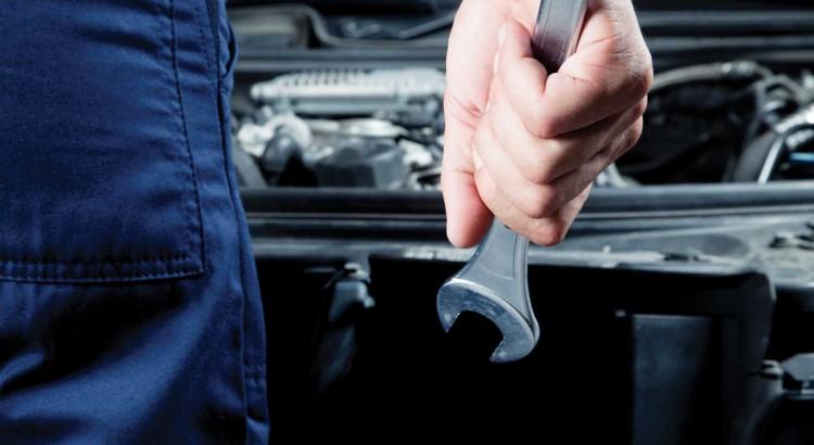 Спецакция разкри обект за демонтаж на автомобилни части