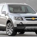 Откраднаха русенски автомобил в Силистра