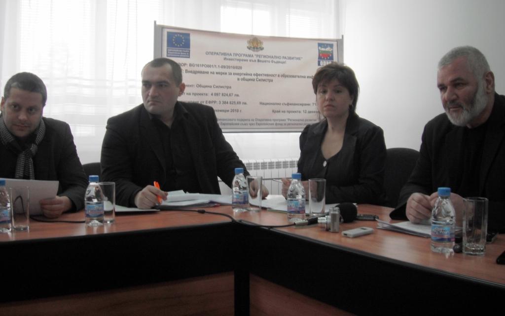 Инспекторат ще следи спазването на общинските наредби в Силистра