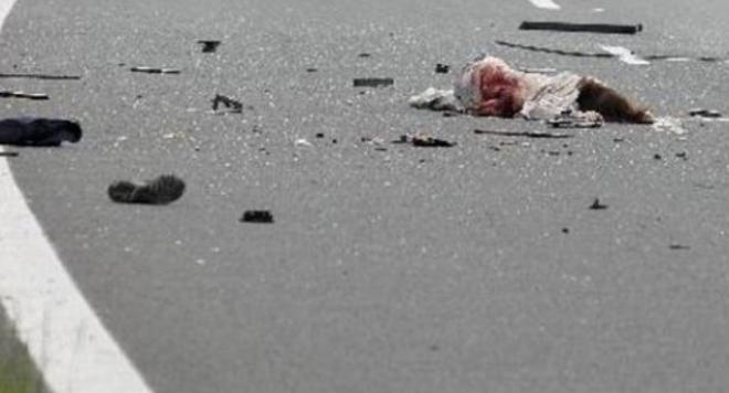 37-годишен мъж е втората жертва от катастрофата край Стрелково