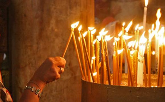 """Икона пристига в православния храм """"Св. Николай"""" в Тутракан"""