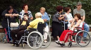 Хората с увреждания в Силистра са едни от най-активните в социално отношение