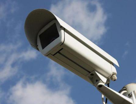 Слагат видеокамери в Силистра