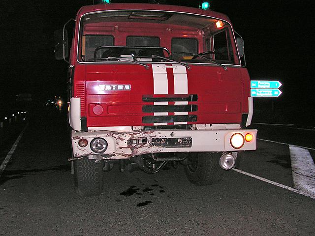 """На 5 сигнала за произшествие са реагирали през вчерашния ден екипи на ОУ""""Пожарна безопасност и защита на населението""""."""