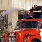"""На 13 сигнала за произшествие са реагирали през вчерашния ден екипи на ОУ""""Пожарна безопасност и защита на населението"""""""