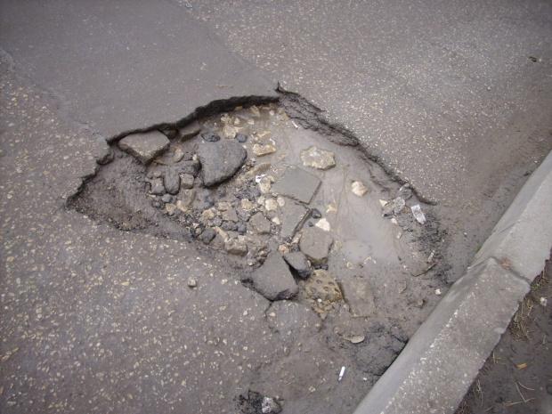 Изкърпени са дупките по 28 км от общинската пътна мрежа в Силистра
