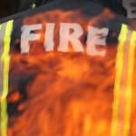 Общо 15 пожара са погасени  в Силистренска област през почивните дни