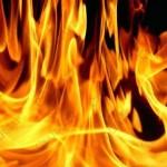 Къщи се подпалиха , заради възникнали в комините пожари