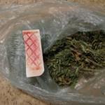 Задържан за притежание на наркотици