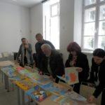 ОИЦ-Силистра награждава победителите в Конкурса за детска рисунка