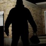 Пушка от автомобил и пистолет от апартамент са били откраднати в изминалите дни