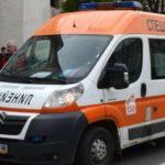 Мъж загина след удар от кола