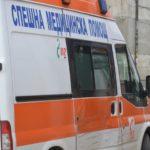 Трима ранени при пътен инцидент близо да Кайнарджа