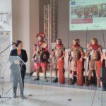 Древният Дорусторум е предсвавен на конференция за трансгранично съдрудничество  Румъния – България