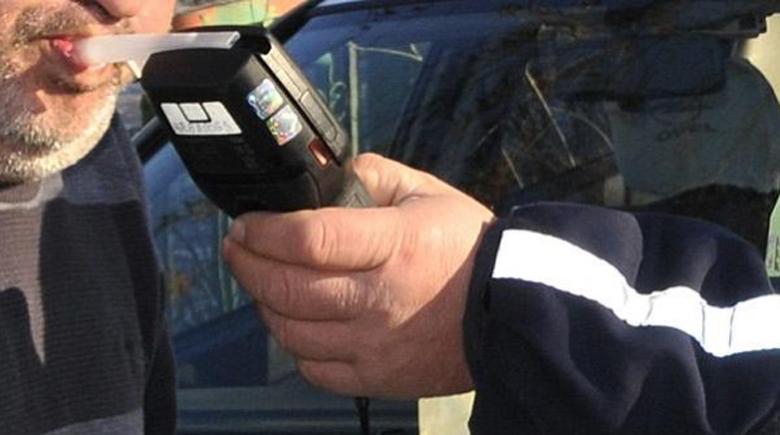 Шофьор с 2,22 промила е заловен в Дулово