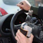 Пиян шофьор е засечен в село Сребърна