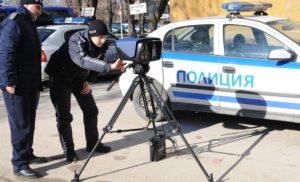 Специализирана полицейска операция за подобряване на безопасността на движението