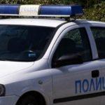 """След кратка гонка с полицията е заловен """"напушен"""" шофьор"""