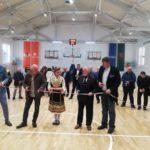 """Обновения """"Манеж"""" в Силистра очаква нови спортни изяви"""